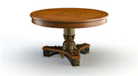 French Polisher London will polish and finish your table